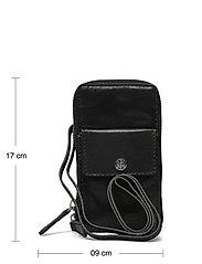 Saddler - Keller - phone cases - black - 4