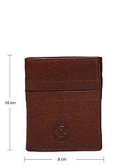Saddler - Reims - wallets - midbrown - 4