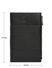 Saddler - Kyle - wallets - black - 4