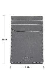 Saddler - Mark - card holders - grey - 5
