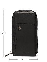 Saddler - Cato - card holders - black - 4