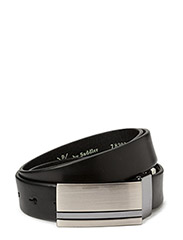 SDLR Belt Male - BLACK