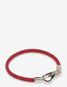 Sdlr Bracelet Unisex - smykker - red