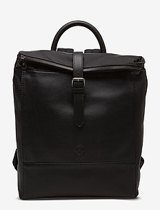 Palermo - backpacks - black