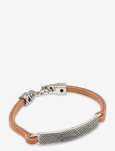 Sdlr Bracelet Male - jewellery - nature