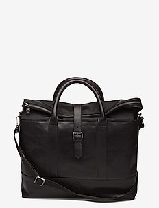 San Diego - laptop bags - black