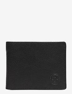 Mandal - portefeuille classique - black