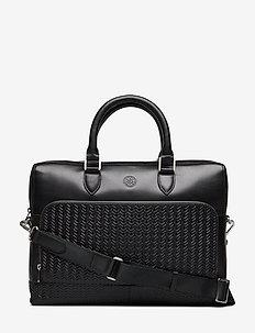 OSCAR - laptop bags - black