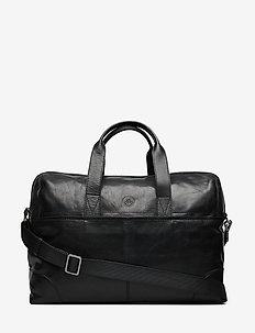 Leo - sacs de voyage - black