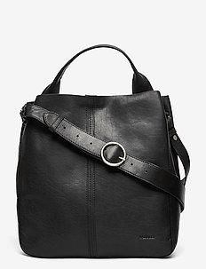 Elsa - handväskor - black