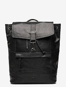 Derek - backpacks - black