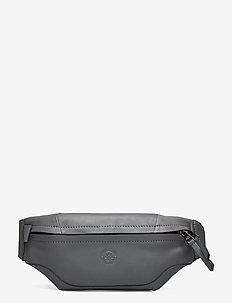 William - bum bags - grey