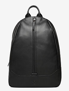 JOE - backpacks - black