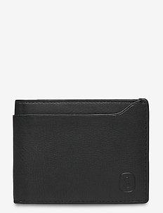 LIAM - cardholder - black