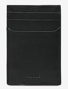 MARK - cardholder - black