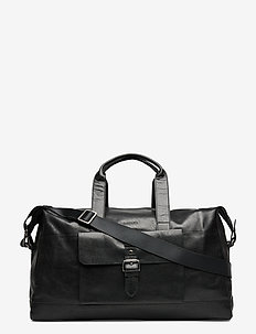 Charles - weekendbager - black