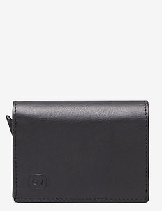 Hampus - cardholder - black