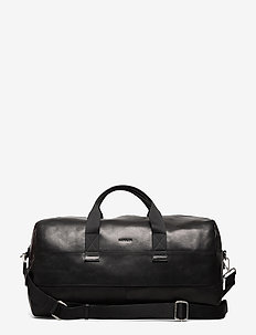 Billie - weekend bags & suitcases - black