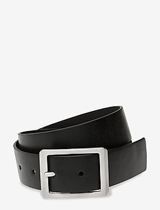 Saddler child belt - BLACK