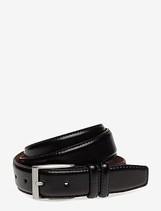 SDLR Belt Male - belts - black