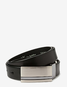 SDLR Belt Male - belter - black