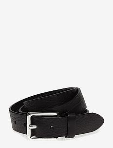 SDLR Belt Male - ceintures classiques - black