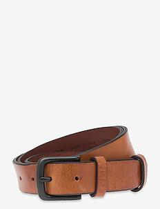 Dahlin - belts - brown