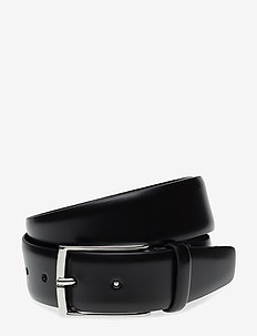 SDLR Belt Male - classic belts - black
