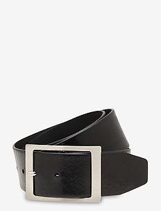 Ludvig - belts - black