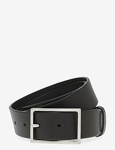 Tage - belts - black