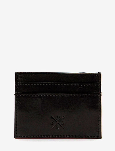 Southalls - card holders - black