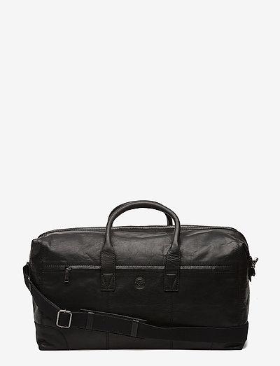 Metz - weekend bags - black