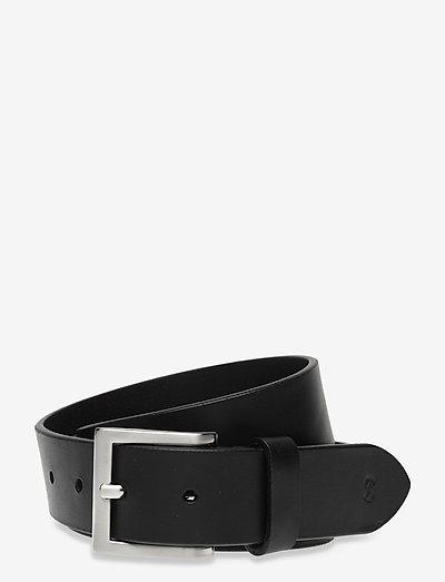 Bogense - belts - black