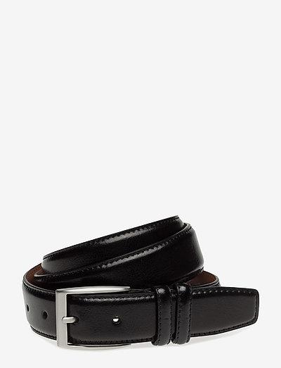 SDLR Belt Male - belts - black