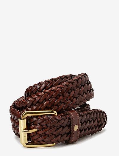 Grahn - belts - brown
