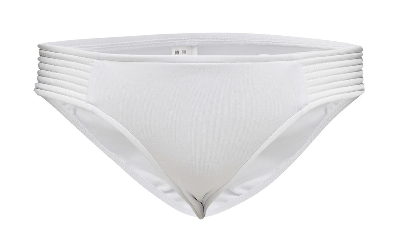 Quilted Nylon 7 93 White Elastane Seafolly Hipster pwndqXv