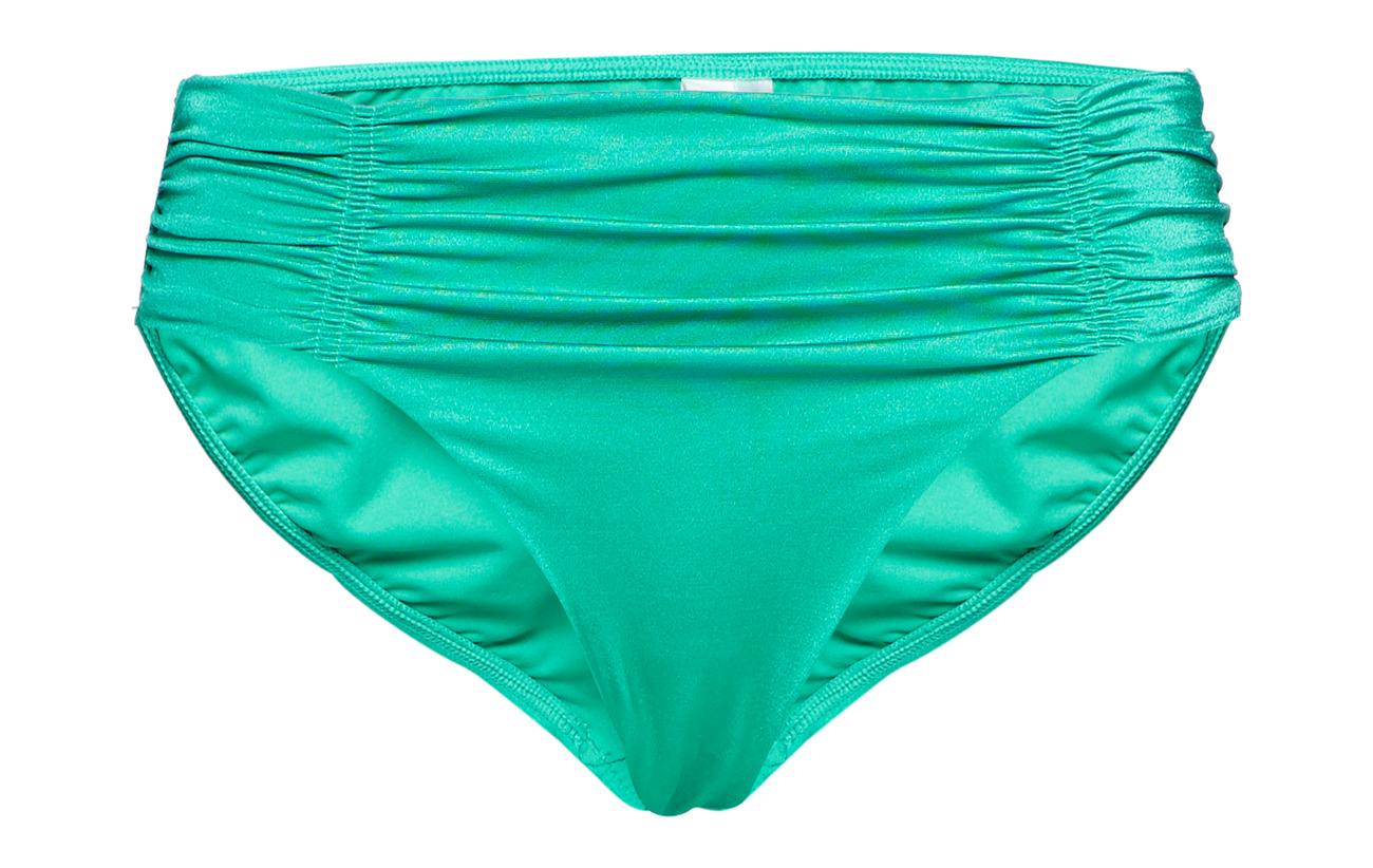 Seafolly Pant Gathered 26 74 Dalia Elastane Nylon Front Retro aqaHprSxw