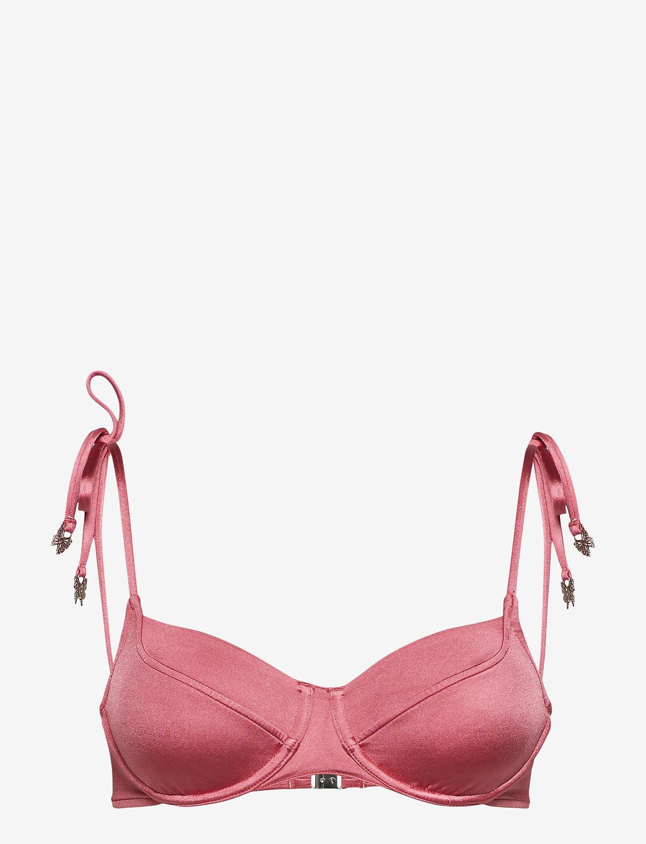 Seafolly - U/wire Bra - bikini tops - dalia