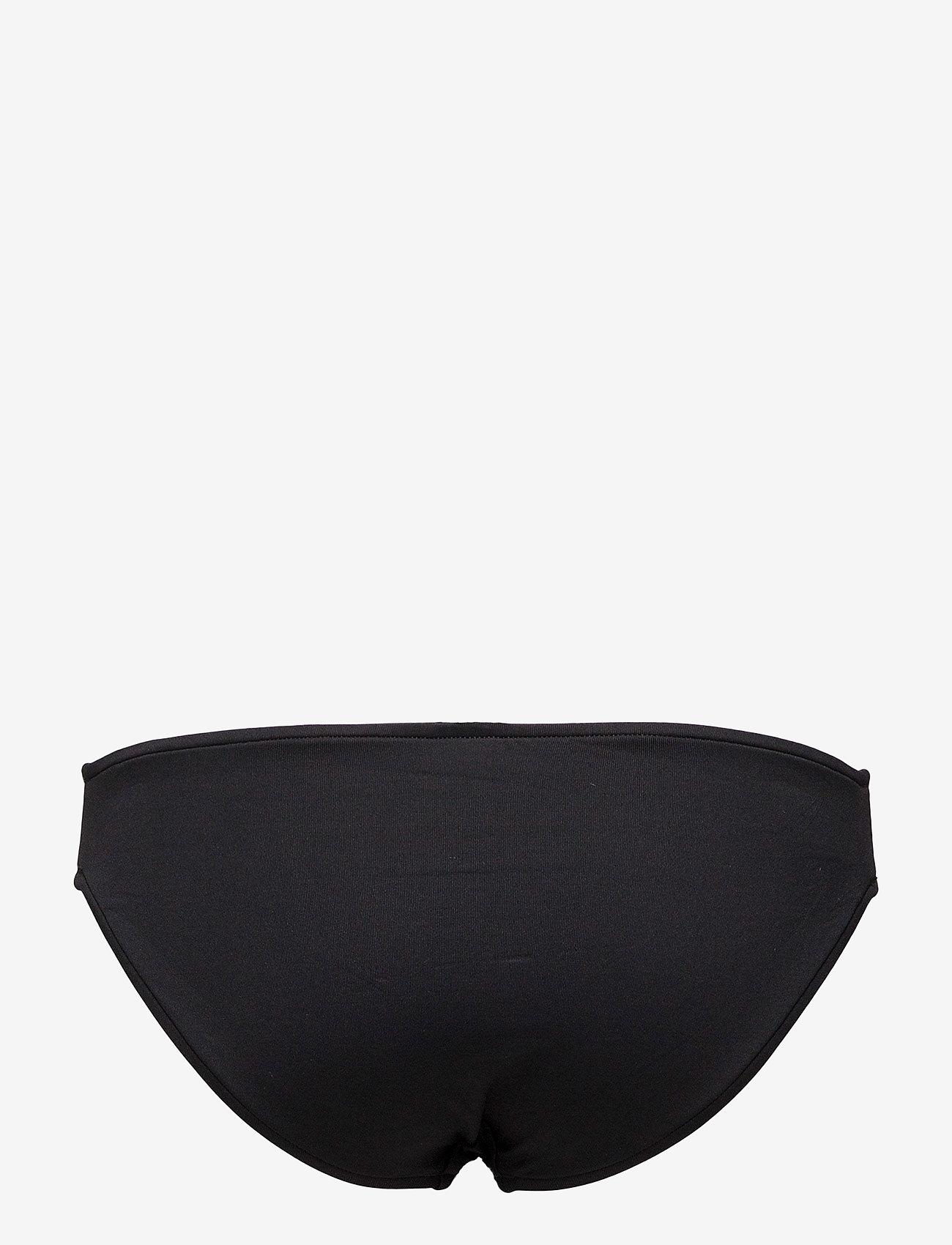 Seafolly - Quilted Hipster - bikinialaosat - black