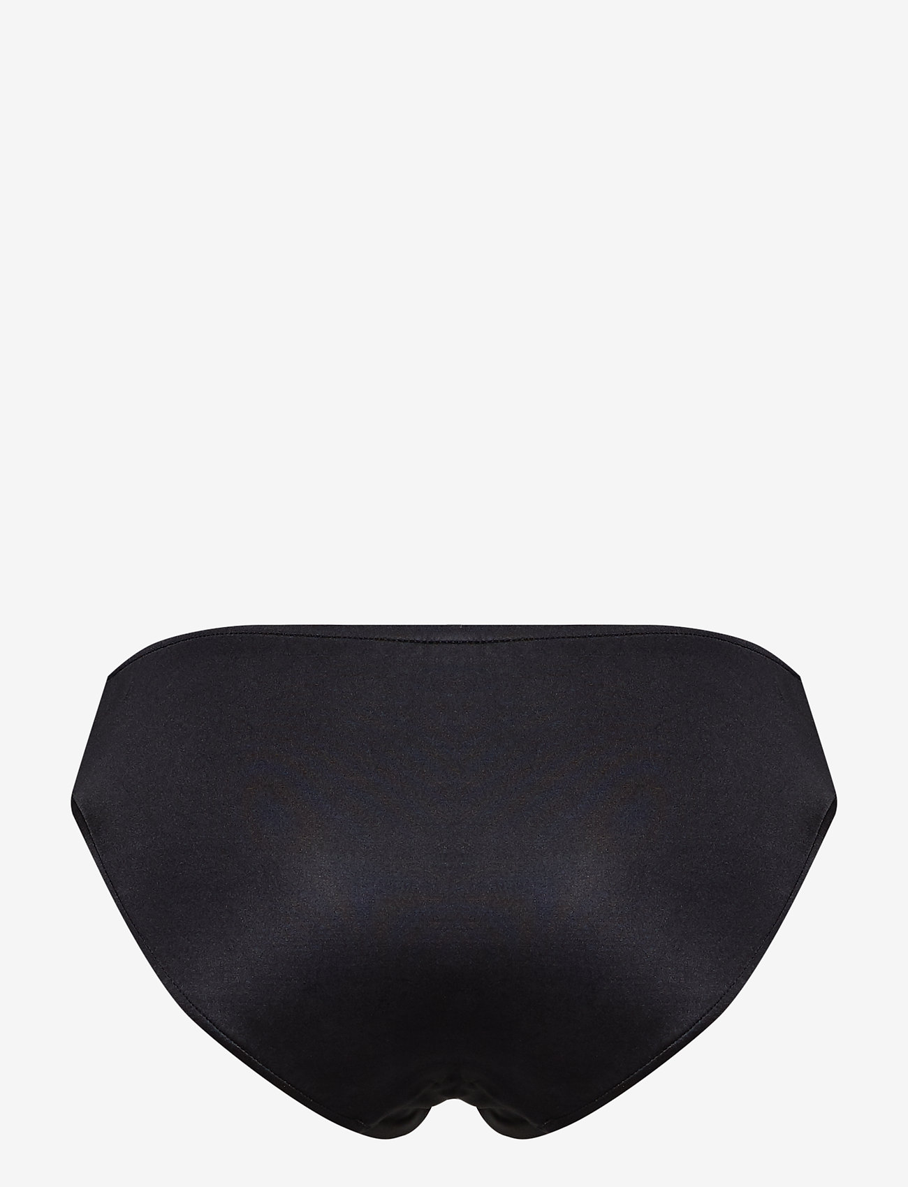 Seafolly - Banded Hipster - bikini bottoms - black