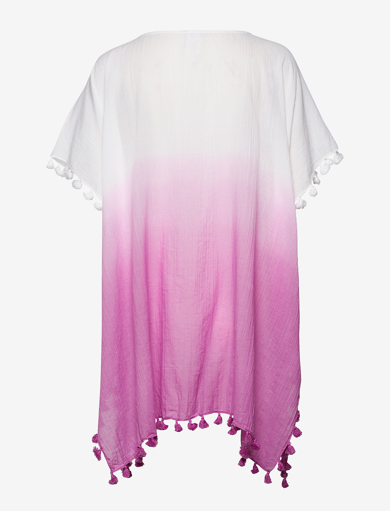 Seafolly - Dip Dye Kaftan - strandtøj - rosebud - 1