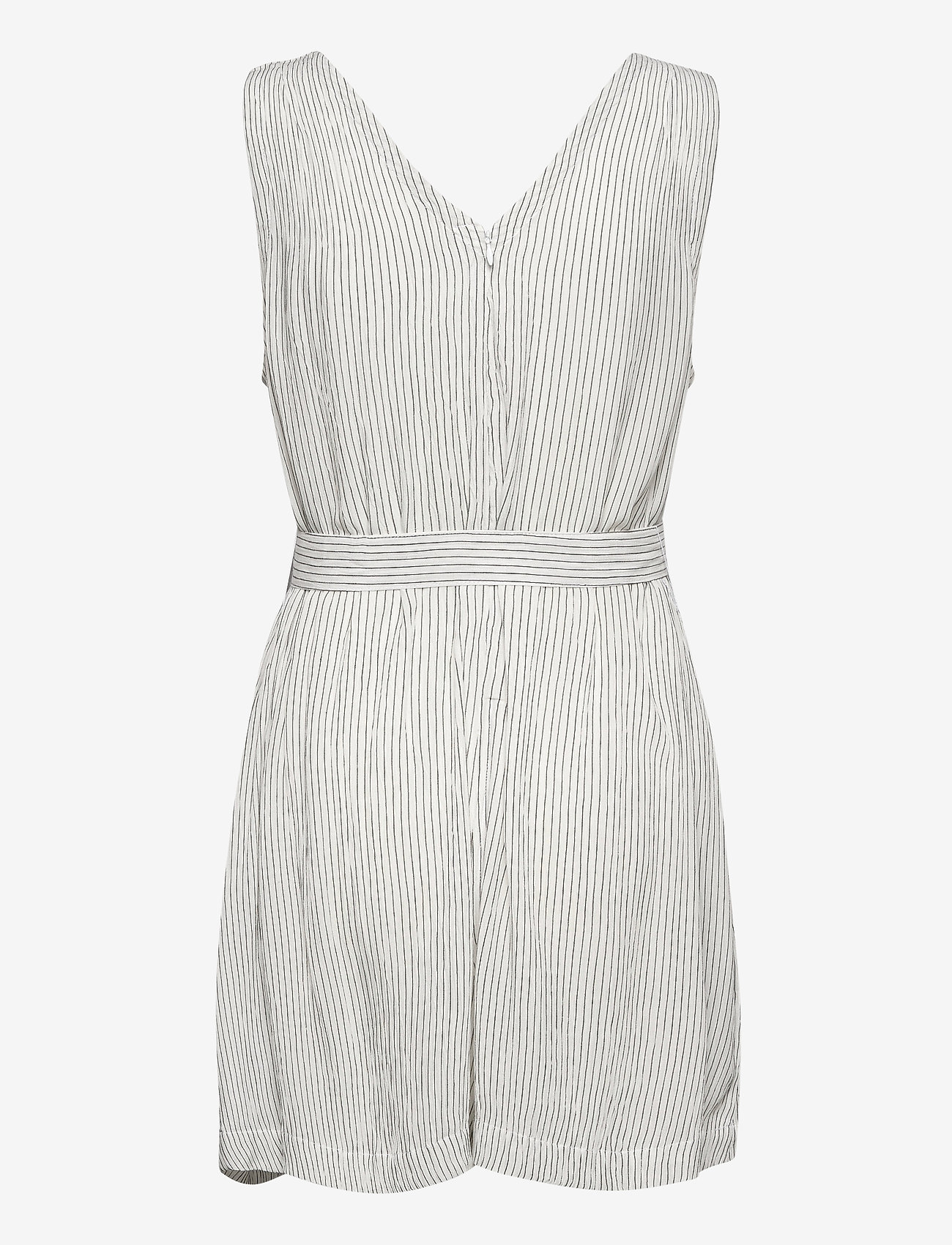 Seafolly - Waves Playsuit - jumpsuits - white - 1
