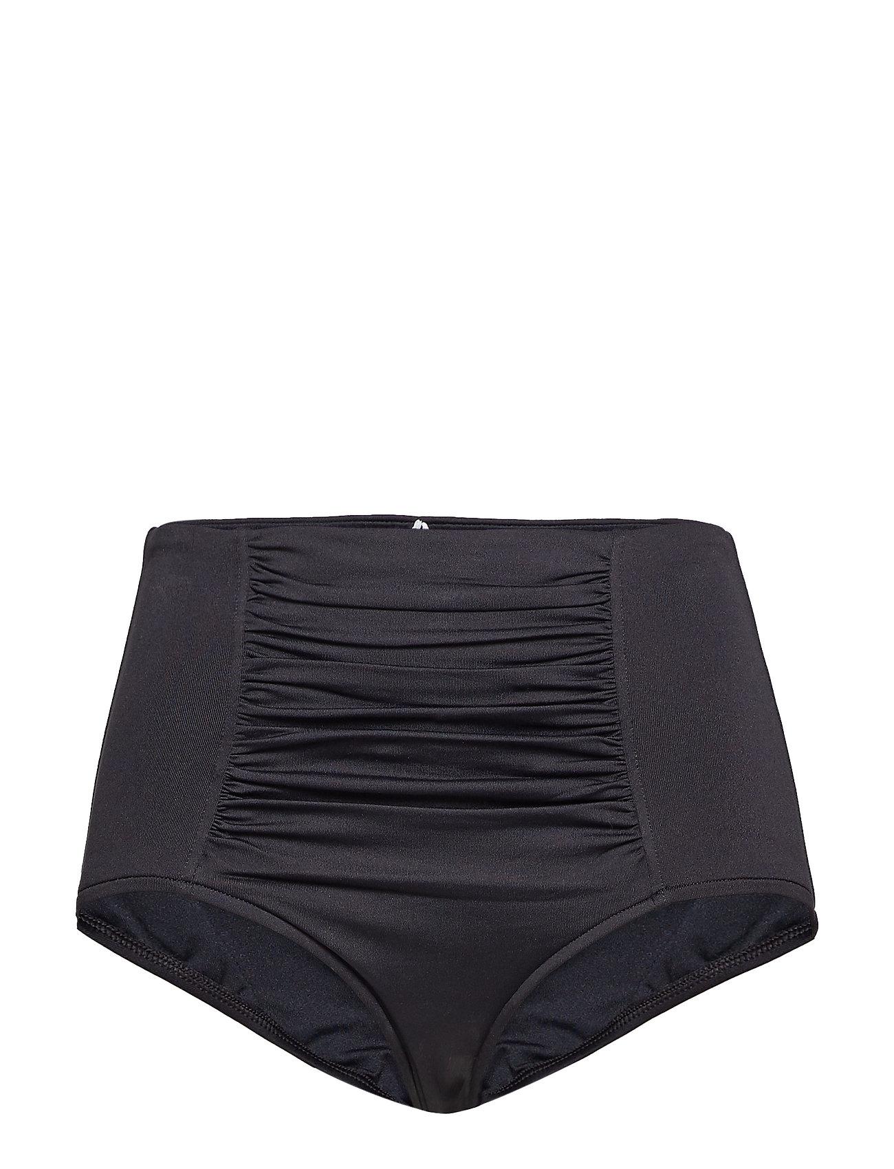 Seafolly High Waisted Pant - BLACK