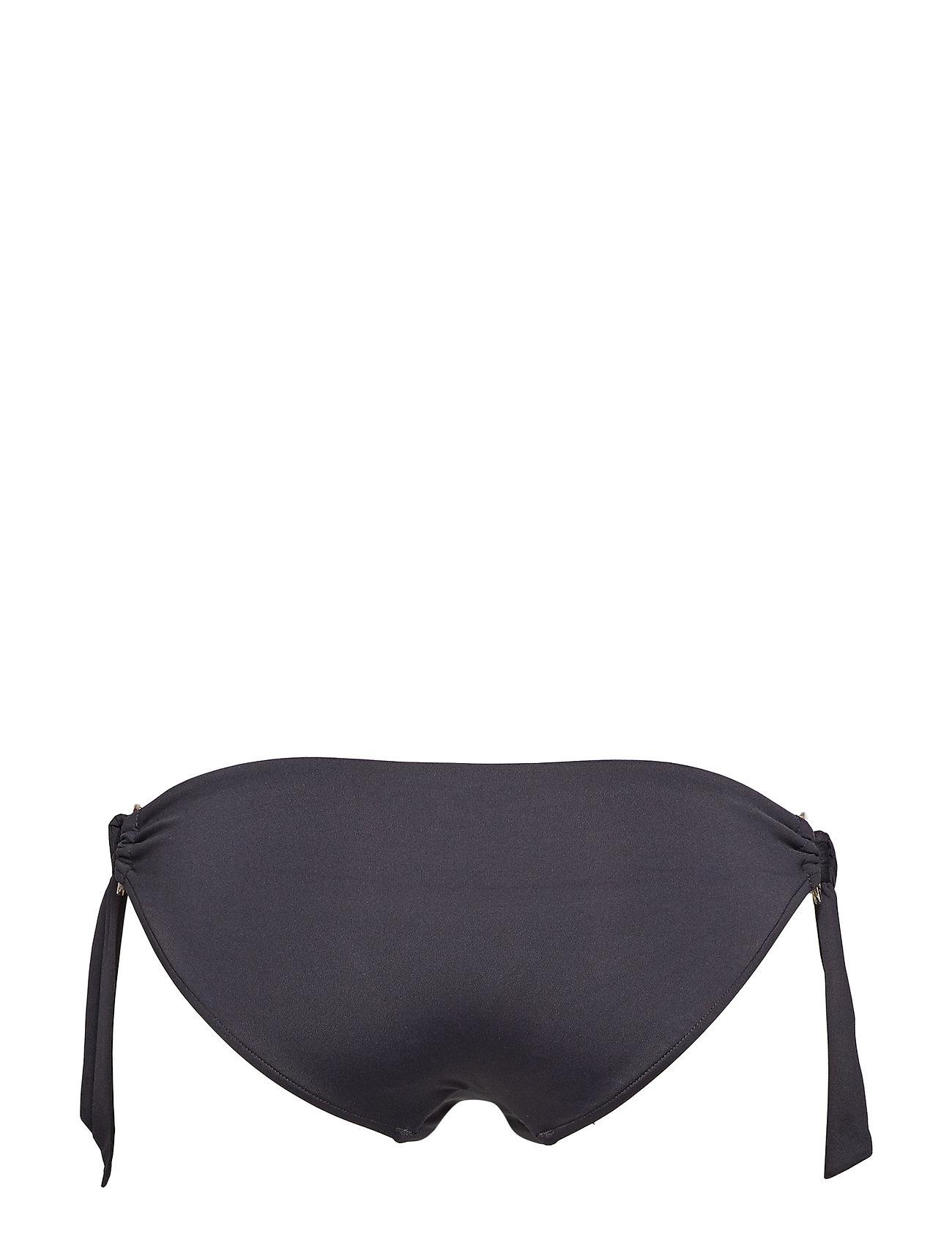 Seafolly    Ring Side Hipster  - Bademode    BLACK