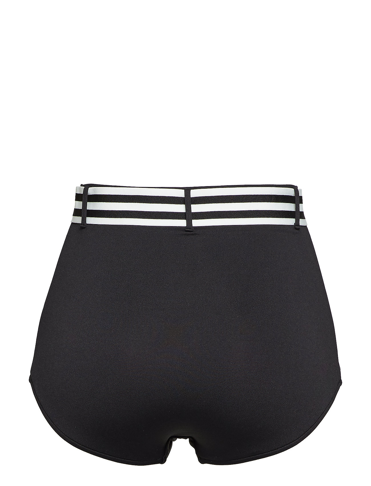 Seafolly    Belted High Waisted Pant  - Bademode    BLACK