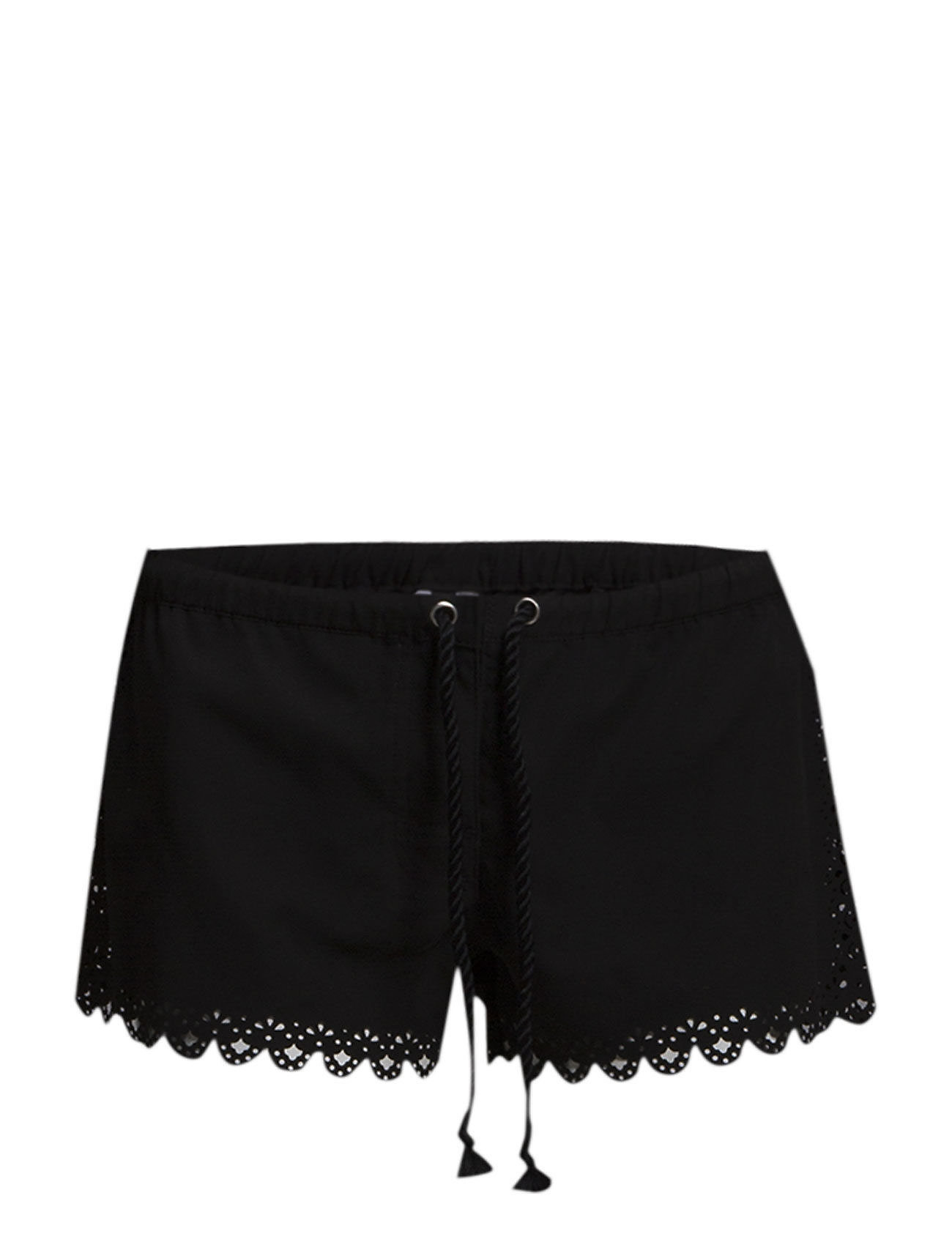Seafolly Bella Boardshort - BLACK