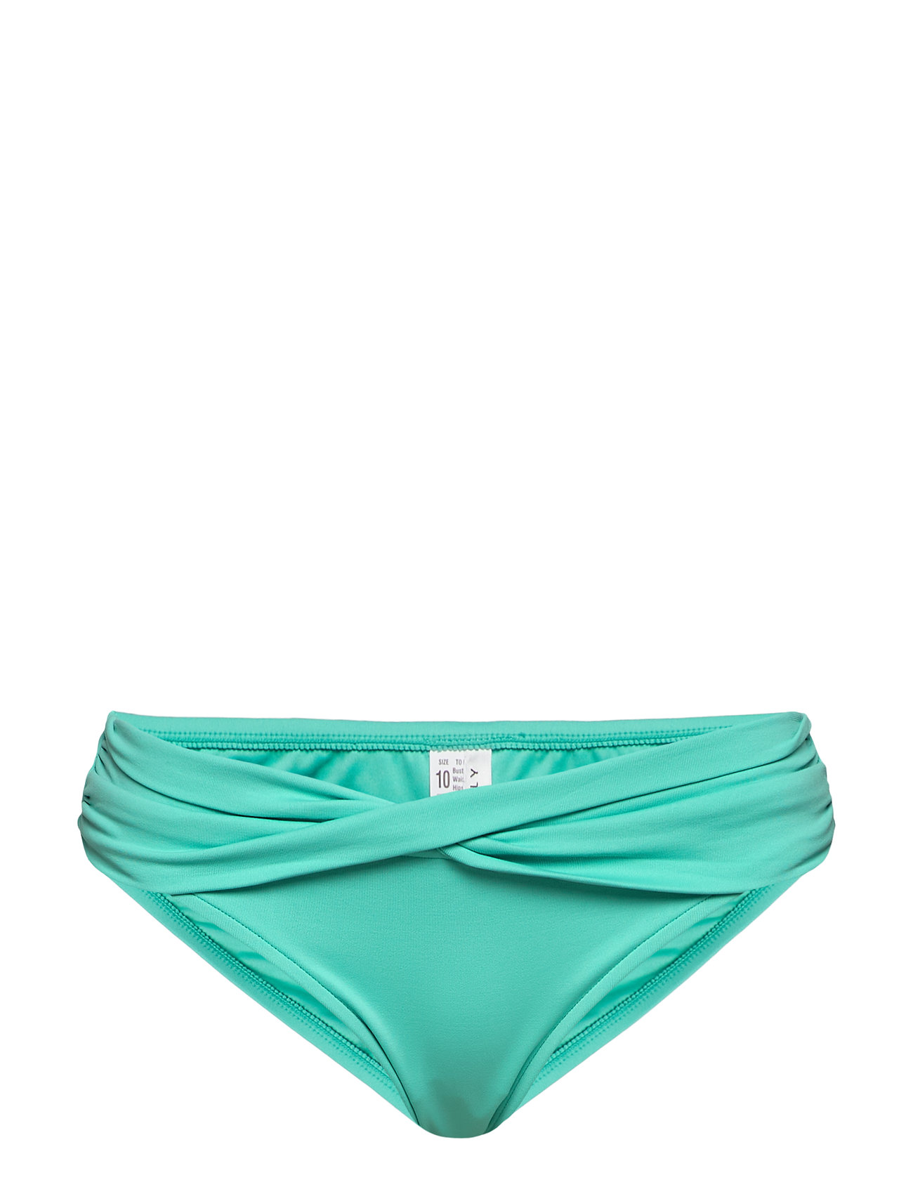Seafolly Seafolly Twist Band Hipster - ANTIGUA BLUE