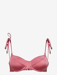 Seafolly - U/wire Bra - bikini tops - dalia - 0