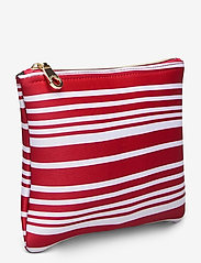 Seafolly - Carried Away Classic Stripe Bikini Bag - toilettassen - chilli - 2