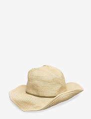 Seafolly - Coyote Hat - hatter & luer - natural - 0